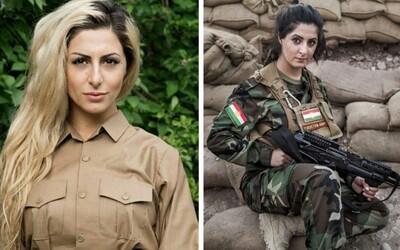 Joanně je teprve 23 let, ale ISIS na její hlavu vypsal milionovou odměnu. Bojovala v Sýrii, zabila více než 100 teroristů a nakonec skončila ve vězení