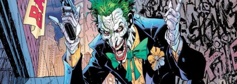 Joaquin Phoenix považuje Jokerovu sólovku za unikátny a jedinečný film. Priznal tiež, že scenár ho poriadne vydesil