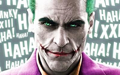 Joaquin Phoenix sa oficiálne stáva Jokerom v samostatnom filme mimo DCEU. Natáčanie začne v septembri