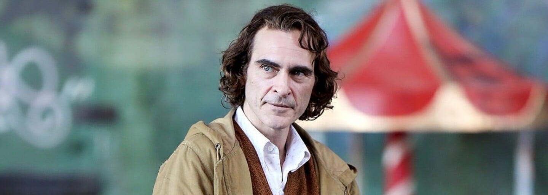 Joaquin Phoenix založil Jokerov smiech na pacientoch s patologickou chorobou