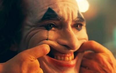 Joaquin Phoenix založil Jokerův smích na pacientech, kteří se nemohou přestat smát