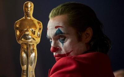 Joaquin Phoenix získal za roli Jokera svého prvního Oscara!