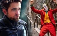 Joaquina Phoenixa a Roberta Pattinsona v jednom filme s Jokerom a Batmanom neuvidíme