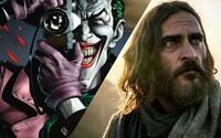 Joaquina Phoenixa absolútne nezaujíma, čo fanúšikovia povedia na jeho stvárnenie Jokera