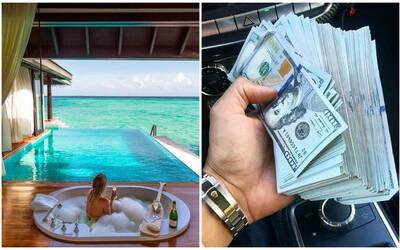 Job snů? Za 97 tisíc dolarů ročně budeš testovat luxusní auta, jachty a navštěvovat exotické destinace