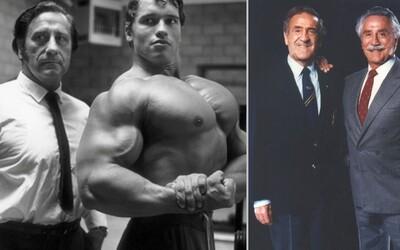 Joe a Ben Weider – otcovia fitness a kulturistiky ako životného štýlu