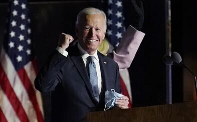 Joe Biden – Čo vieme o novom prezidentovi USA?