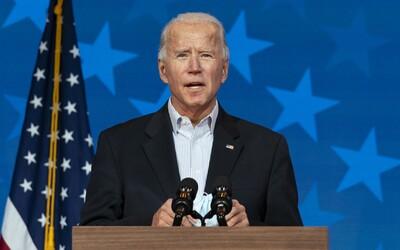 Joe Biden je opäť bližšie k Bielemu domu. O 917 hlasov vyhráva v kľúčovom štáte Georgia