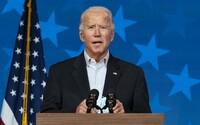 Joe Biden je opět blíže k Bílému domu. O 917 hlasů vyhrává v klíčovém státě Georgia