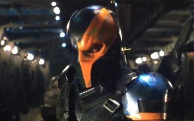 Joe Manganiello si zahrá Deathstrokea a postaví sa tak Batmanovi v jeho sólovke!