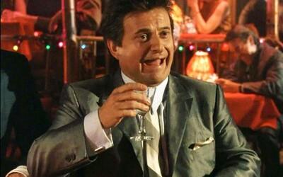 Joe Pesci sa konečne pripája k neuveriteľne nabitému obsadenia mafiánskeho filmu The Irishman od Martina Scorseseho a Netflixu