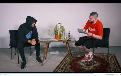 Joe Trendy Show prichádza s pilotným dielom, kde hosťuje Pil C. Čakali ho otázky s hĺbkou, do akej nešiel ani Jaro Slávik a veľa prekvapení