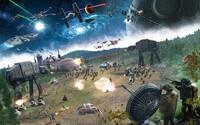John Boyega sľubuje, že Epizóda IX bude plná totálnej vojny. Nakrúcať sa začne už v lete