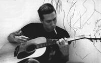 John Frusciante: od legendárnych gitarových riffov k experimentálnej elektronike