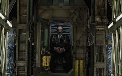John Goodman je svedkom okupácie mimozemskou rasou v post-apokalyptickom Chicagu vo filme od tvorcu Úsvitu planéty opíc