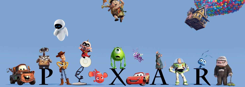 John Lasseter predstavil v Cannes náhľady pre Hľadá sa Dory, Toy Story 4 a mnoho ďalších