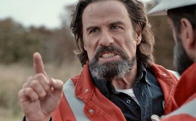 John Travolta bude čoby elektrikár zachraňovať ľudí v katastofickom thrilleri