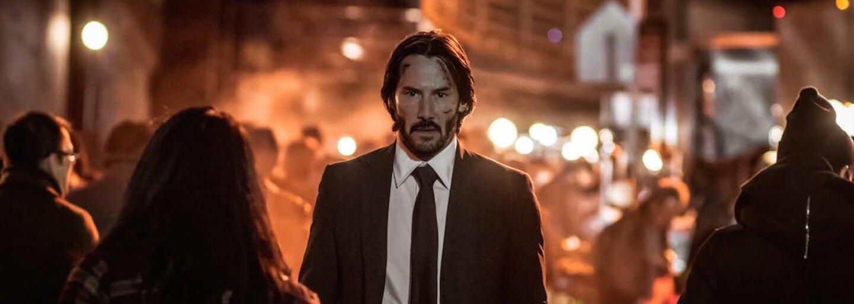 John Wick 3 bude rozdávat headshoty v létě 2019! Vrací se Keanu Reeves i další známí herci