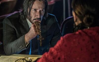 John Wick 3 je najlepším a najkrvavejším dielom série. Akcia ťa posadí na zadok ako naposledy pri Mad Maxovi (Recenzia)