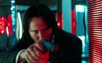 John Wick v novej upútavke blížiaceho sa pokračovania sľubuje, že zabije každého, kto sa mu postaví do cesty
