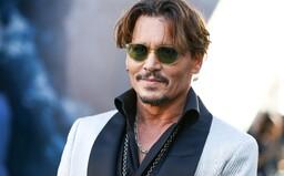 Johnny Depp bude hostem festivalu v Karlových Varech