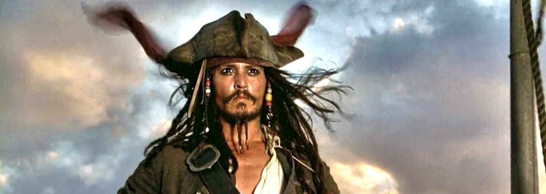 Johnny Depp by mal opustiť Pirátov Karibiku. V chystanom reštarte ho môže nahradiť žena