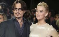 Johnny Depp prehral spor s britským bulvárom: Podľa najvyššieho súdu boli články pravdivé, Depp mlátil svoju ženu