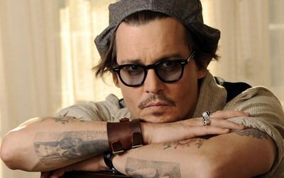 Johnny Depp prochází finanční krizí. Hollywoodská hvězda utratí až neuvěřitelné 2 miliony dolarů měsíčně