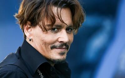 Johnny Depp tvrdí, že Hollywood ho bojkotuje. Kvôli fanúšikom sa však nechce vzdať