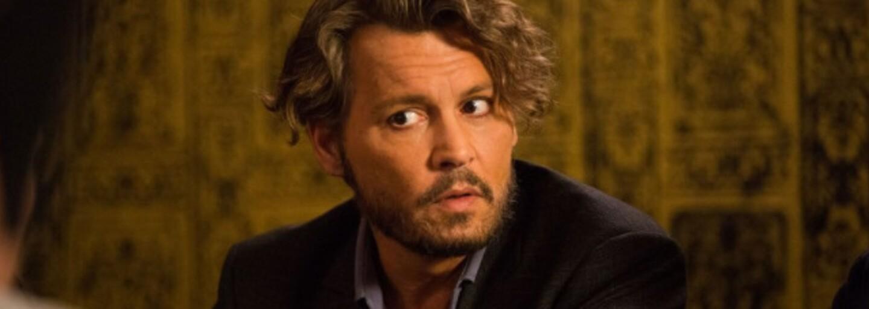 """Johnny Depp tvrdí, že před """"cancel culture"""" není nikdo v bezpečí. Vadí mu bojkot ze strany Hollywoodu"""