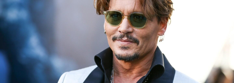 Johnny Depp vystúpil v reklame pre Dior. Značka mu dala šancu aj po odsúdení za domáce násilie