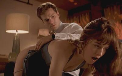 JOJ vysielala film plný erotického násilia rovno v hlavnom vysielacom čase. 50 odtieňov sivej vyšlo televíziu na 8 000 €