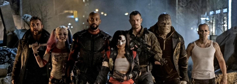 Joker a skupina psychopatov nepoznajú v šialenom traileri pre Suicide Squad žiadne zľutovanie