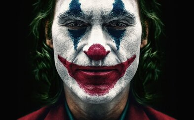 Joker je obrovský hit. Trhá rekordy, za první víkend vydělal téměř čtvrt miliardy dolarů (Box Office)