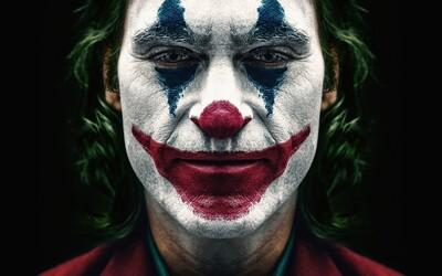 Joker je obrovský hit. Trhá rekordy, za prvý víkend zarobil takmer štvrť miliardy dolárov (Box Office)