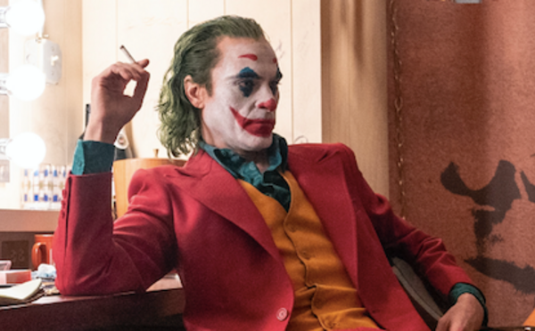 Joker je podle IMDb lepším filmem než Dark Knight. Dokonce se nachází v TOP 10 všech dob