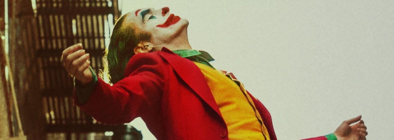 Joker sa mal na konci filmu zabiť. Je Arthur skutočným princom zločinu, alebo len inšpiroval pravého Jokera?