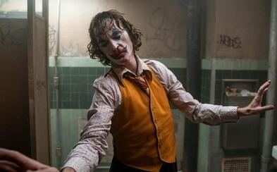 Joker se stal nejziskovějším komiksovým filmem všech dob