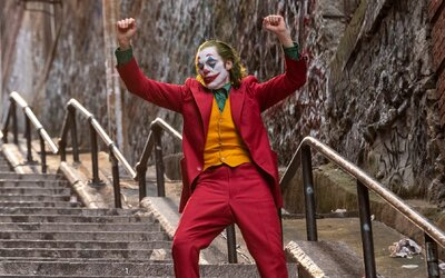 Joker si z Benátok odnáša Zlatého Leva. Stal sa najlepším filmom festivalu
