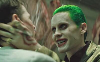 Joker v podání Jareda Leta dostane vlastní film!