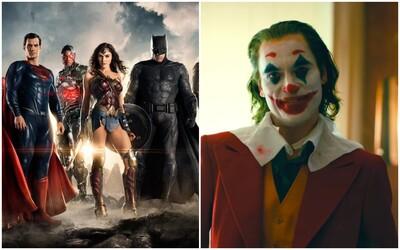 Joker valcuje kiná. Behom 17 dní zarobil o skoro 100 miliónov viac ako Justice League za celú dobu v kinách