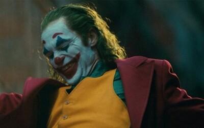 Joker zarobil za 10 dní v kinách viac ako pol miliardy. Rozmetal Gemini Man aj Zlatokopky (Box Office)
