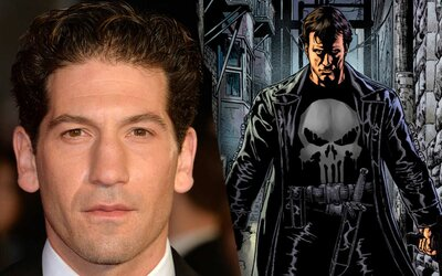 Jon Bernthal oficiálne novým Punisherom! Ukáže sa už v 2. sérii Daredevila!