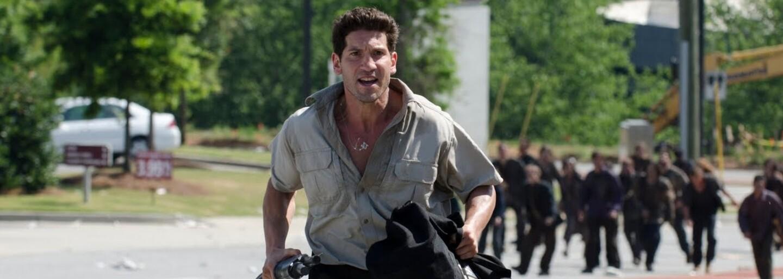 Jon Bernthal sa vracia ako Shane do 9. série The Walking Dead