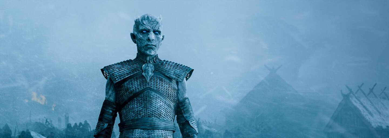 Jon, Cersei a Daenerys v debutových ukážkach zo 7. série Game of Thrones čakajú na svojich trónoch príchod krutej zimy, na príchod Night Kinga