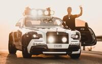 Jon Olsson prekvapivo predáva svoj Rolls-Royce. Pri kúpe jeho ďalšieho monštra mu môžeš pomôcť aj ty