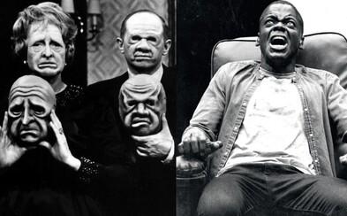 Jordan Peele, autor hororovej hitovky Get Out, privedie k životu kultový mysteriózny seriál The Twilight Zone