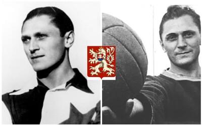 Josef Bican - československý futbalista, ktorý nastrieľal viac gólov ako Pelé a je najlepším strelcom histórie