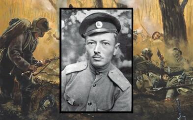 Josef Jiří Švec: Významný československý legionár, ktorý si radšej zobral život, ako by sa mal vzdať vlastných ideálov