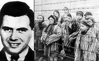 Josef Mengele - anděl smrti, který dělal na vězních během holokaustu ty nejděsivější experimenty